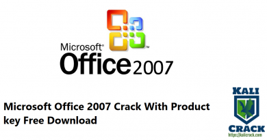 Microsoft Office 2007 Crack With Product key Free Download