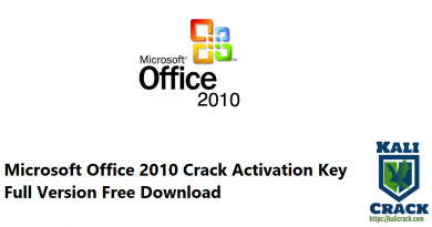 Microsoft Office 2010 Crack Activation Key Full Version Free Download