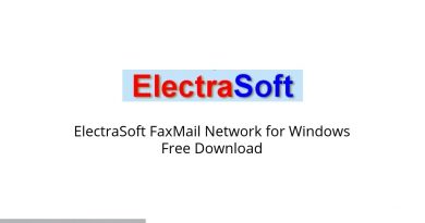 ElectraSoft FaxMail Network for Windows Free Download-GetintoPC.com