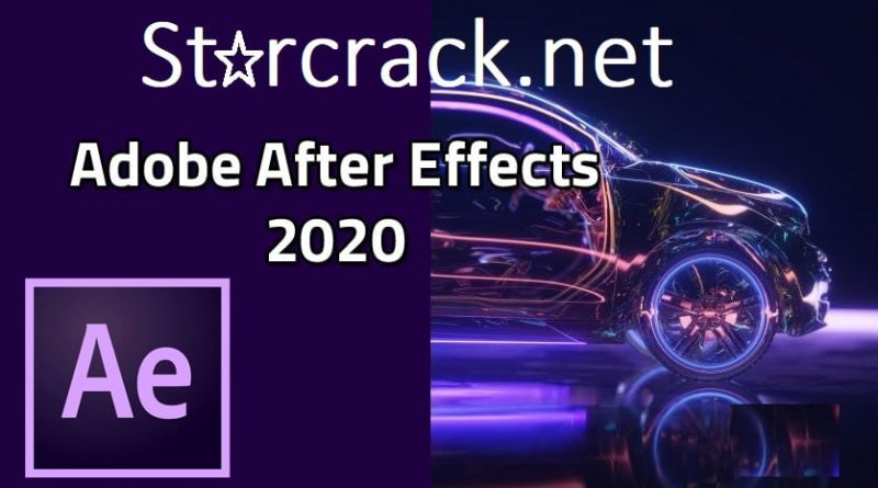 Adobe After Effects Cracked